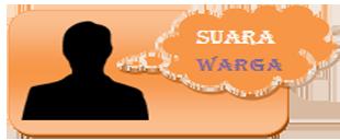Image of Suara Warga